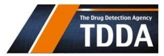 All Area Scaffolding - TDDA Logo