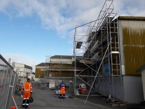All Area Scaffolding - Dargaville scaffold