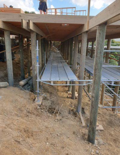 All Area Scaffolding - birdcage scaffold wellington 1