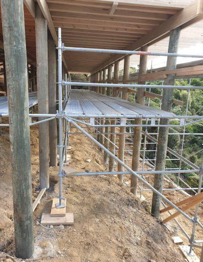All Area Scaffolding - birdcage scaffold wellington 2