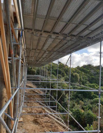 All Area Scaffolding - birdcage scaffold wellington