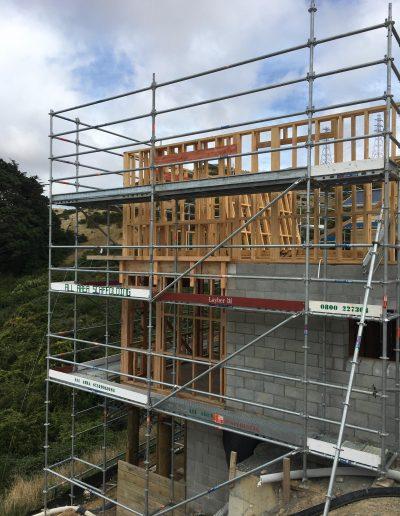 All Area Scaffolding - builders scaffold wellington