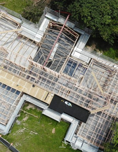 Building Scaffol